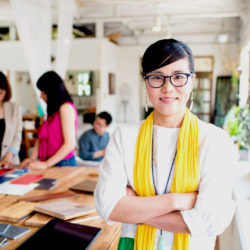 Design Your Business is perfect for social entrepreneurs.